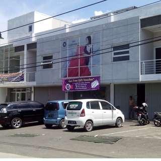 Dijual Ruko Strategis 2.5Lantai Mainroad Sukahaji Dekat Pertigaan Gegerkalong