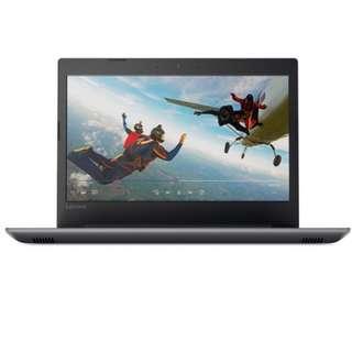 "Lenovo Ideapad 320-14IKBN 80XK004NMJ 14"" FHD Laptop Grey (I5-7200U, 4GB, 2TB, GT940MX 2GB, W10H)"