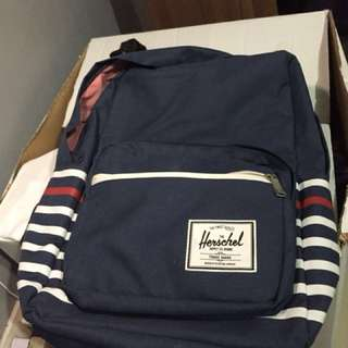 Herschel backpack- Authentic from US