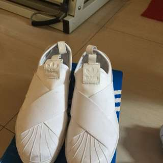 Slip on adidas original