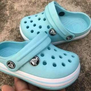 Crocs for-kids