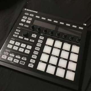 Maschine MK2 Black
