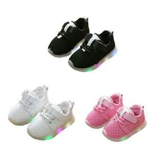 Baby Shoes led
