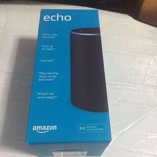 BNIB Amazon Echo