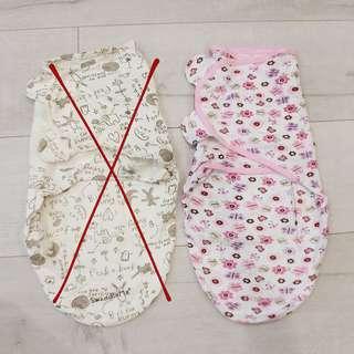Newborn Baby Swaddle Infant Wrap Envelope
