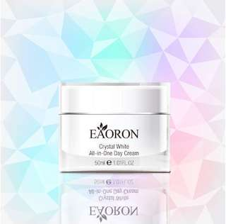 (Ready Stock!) Eaoron Crystal White Brightening Cream, 50ml