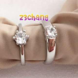 Z3chang silver