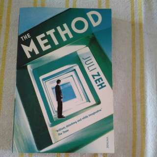 The Method | Juli Zeh
