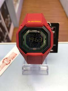 CASIO G-SHOCK G-056RE-4