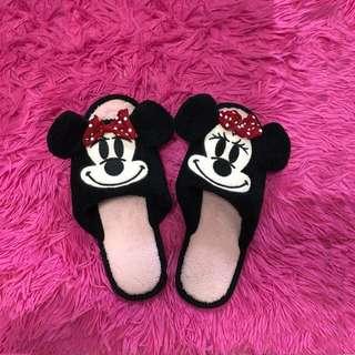 Mickey Home Slipper