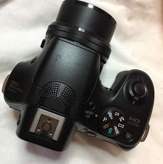 SONY ALPHA 3000 & zoom lens
