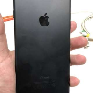 iPhone 7 Plus 256g black
