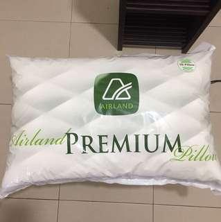 雅蘭3D枕頭 airland premium 3d pillow