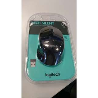Logitech M331 Silent - Fixed Price