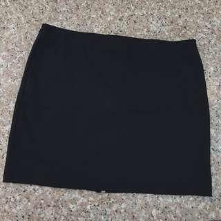 Kamiseta Mini Skirt in Black