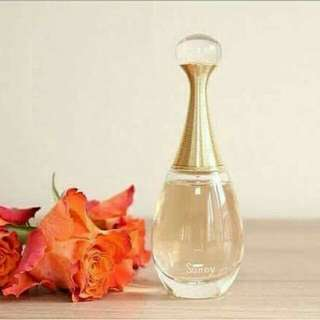 Parfume Dior J'Adore