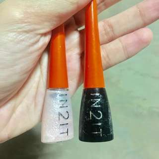 Buy1Take1! In2it Liquid Eyeliner