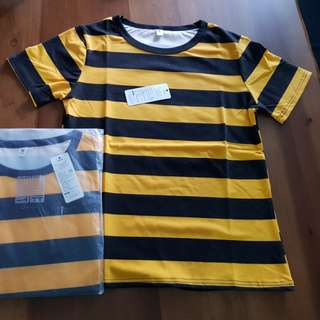Brand new Striped t-shirt(not Pre-order)