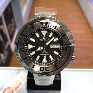 SEIKO PROSPEX SRPA79J1(機械自動錶)