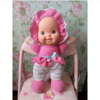 Laughing Doll