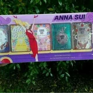 Anna Sui Parfume Set