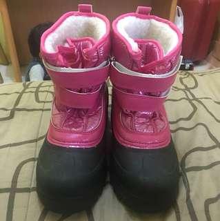Vertbaudet winter boots