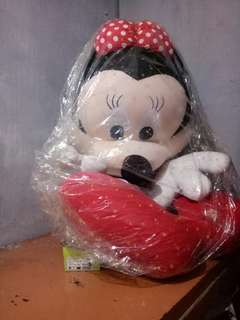 boneka BiG minnie mouse