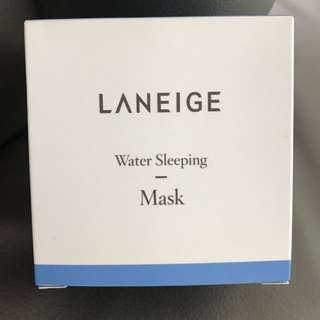 BN 100ml Laneige Sleeping Mask