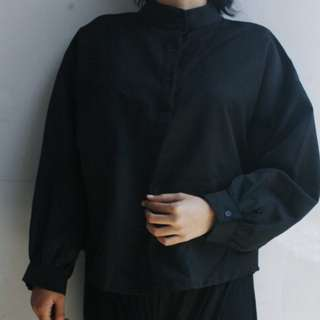 Black top (M/L)