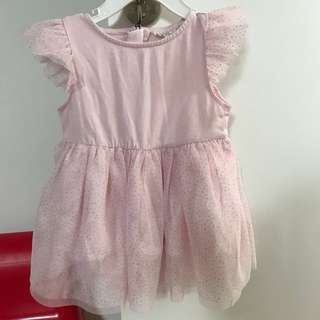 Girl's dress from Chateau De Sable for sale