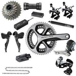 Dura Ace 9070 Di2 Full