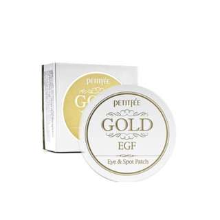 BN Petitfee Gold and EGF Hydrogel Spot Eyepatch Eye Mask