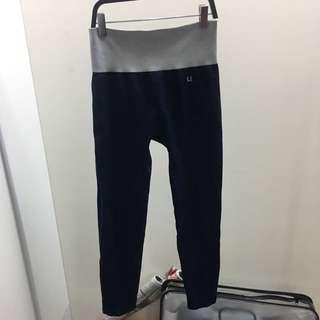 二手-3.3 field trip 瑜珈褲