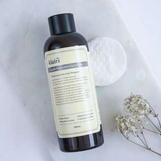 Klairs Supple Preparation Facial Toner (180ml)