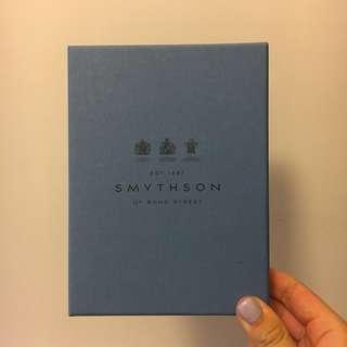 SMYTHSON GIFT BOX