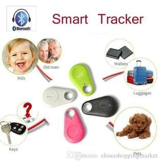 Bluetooth Anti-Lost Smart Tracker