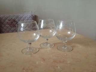 全新懷舊古董酒杯