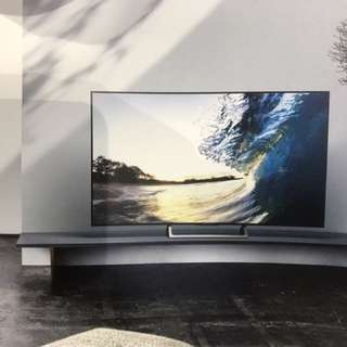 """55X8500E 55"""" 4K HDR Android Tv with additional foc!"""