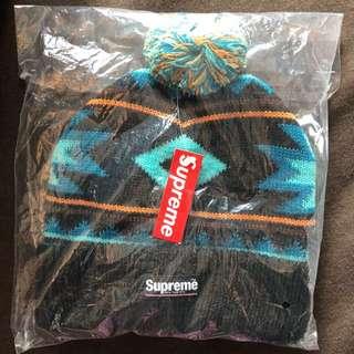 Supreme Beanie • 冷帽