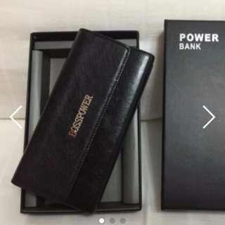 Power Bank Wallet (13800mah )