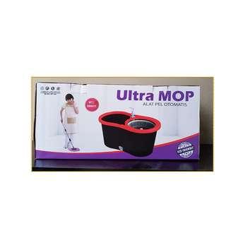 Alat Pel Ultramop Bolde Super Mop Eco Paling Murah