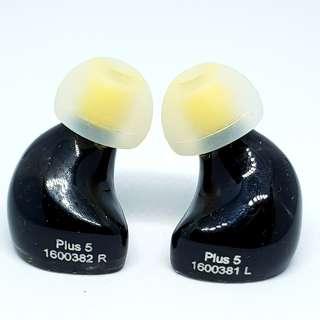 Rare! Tralucent Audio Plus 5 IEMS