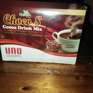 Choco 8