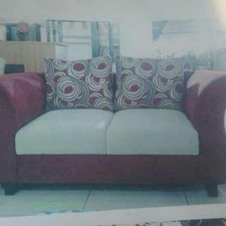 Sofa 2 dudukan