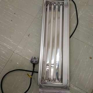 魚缸水族水草燈,T5HO