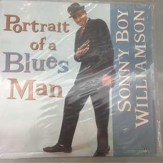 Sonny Boy Williamson – Portrait Of A Blues Man, Brand New Vinyl LP, Analogue Productions – APR 3017, USA