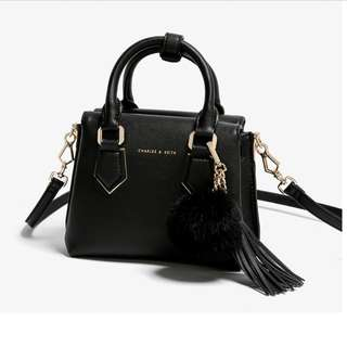charles and keith 女裝手袋 bag