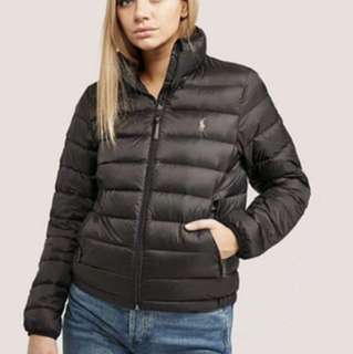 Ralph Lauren Puffy Jacket