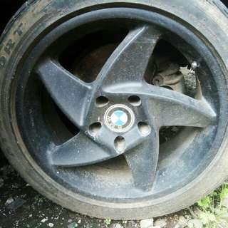 Velg Racing OEM BMW R.16