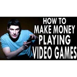 Video Game Tester - Make Money playing video games dota lol fortnite